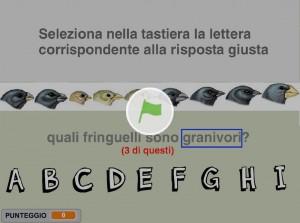 CLICCARE SOTTO PER IL GIOCHINO