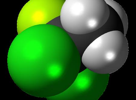 Sostituzione nucleofila… Eliminazione…